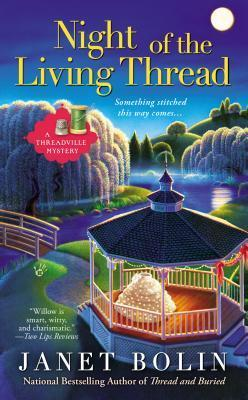Night of the Living Thread
