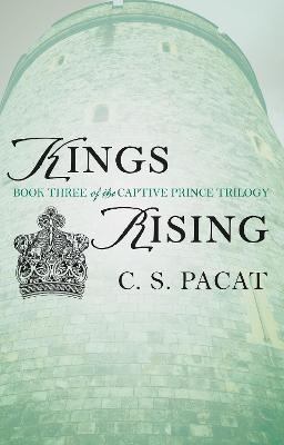 Kings Rising Cover Image