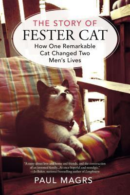 The Story of Fester Cat,