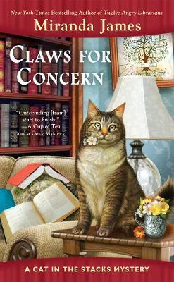 Claws For Concern
