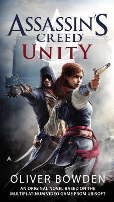 Assassin's Creed: Unity Cover Image