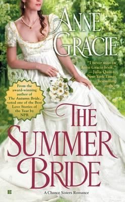 The Summer Bride Cover Image