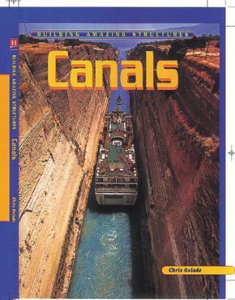 Building Amazing Structures: Canals WITH Tunnels AND Skyscrapers AND Dams AND Stadiums AND Bridges Pack A