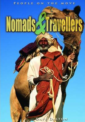 People on the Move: Nomads and Travellers Hardback
