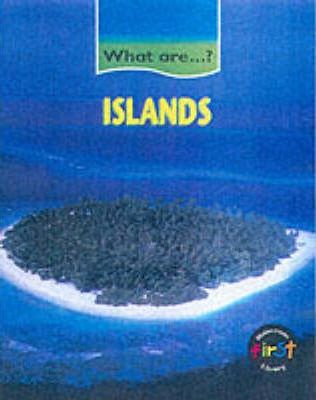 What Are: Islands Paper