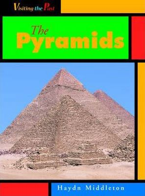 Visiting the Past The Pyramids paperback