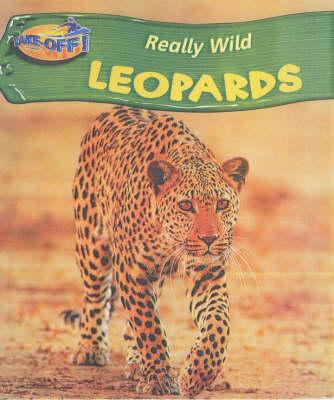 Take Off: Really Wild Leopards paperback