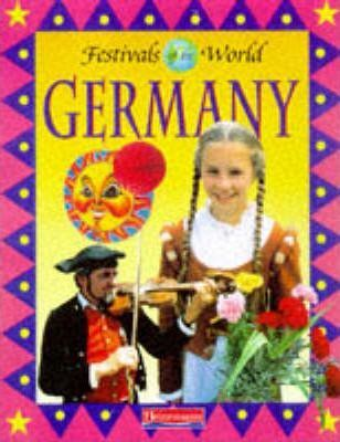 Festivals of the World: Germany (Cased)