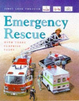 First Look Through: Emergency Rescue (Cased)