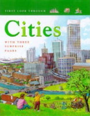 First Look Through: Cities (Cased)