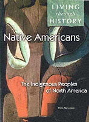 Living Through History: Native Americans Paper