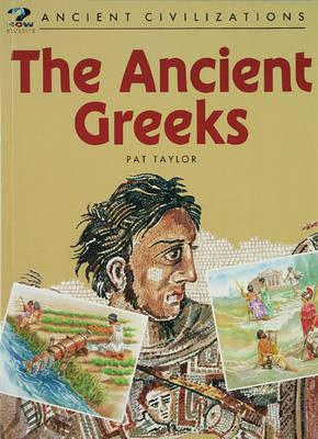 Primary History: The Ancient Greeks (Paperback)