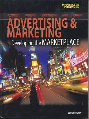 Influence and Persuasion: Advertising Hardback
