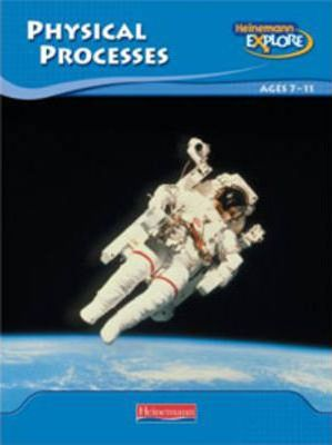 Heinemann Explore KS2 Science Physical Processes Multi User CDROM Pack