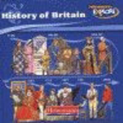History of Britain: CD-Rom Single User