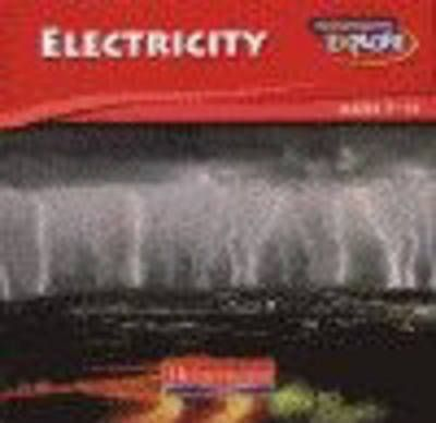Key Stage 2 Science Topics CD-Roms: Electricity - Single User
