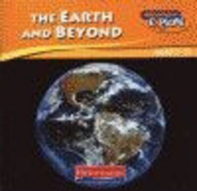 Key Stage 2 Science Topics CD-Roms: Earth and beyond - Single User