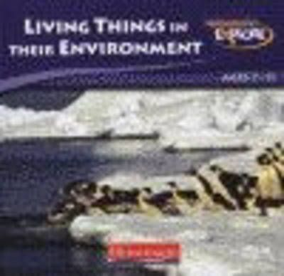 Key Stage 2 Science Topics CD-Roms: Living Things - Multi User