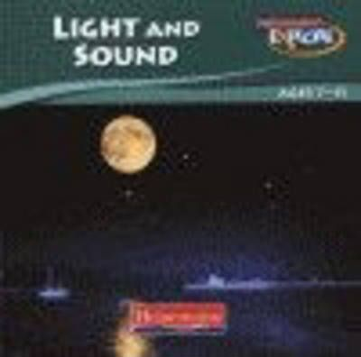 Key Stage 2 Science Topics CD-Roms: Light and Sound - Multi User