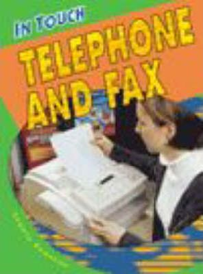 In Touch: Telephone And Fax Paper