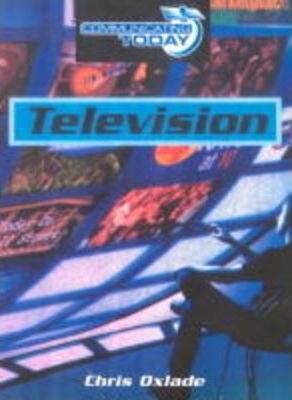 In Touch: Television Paper