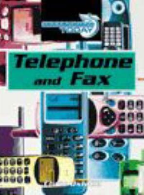 Communicating Today: Telephone And Fax Paper