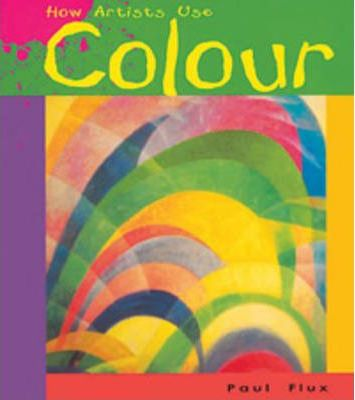Take Off: How Artists Use Colour HB