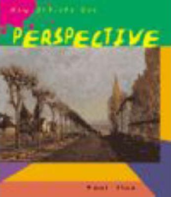 How Artists Use Perspective Paperback