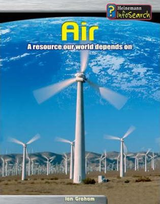 Earth's Precious Resources: Air Paperback