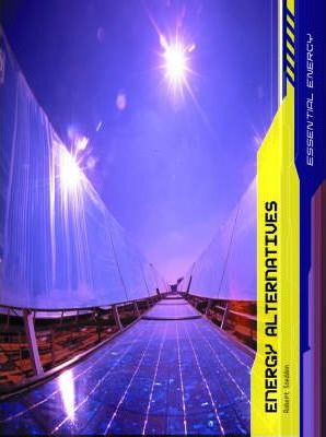 Essential Energy Energy Alternatives 2nd Edition HB
