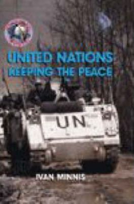 Troubled World: United Nations Paperback