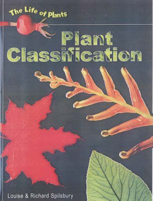 Life of Plants Plant Classification paperback