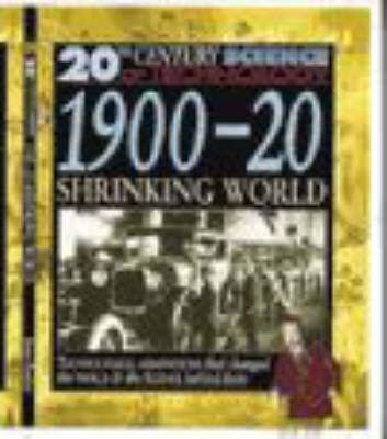 20 Century World : 1900-20 Shrink world paper