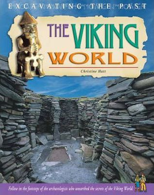 Excavating The Past: The Viking World Paperback