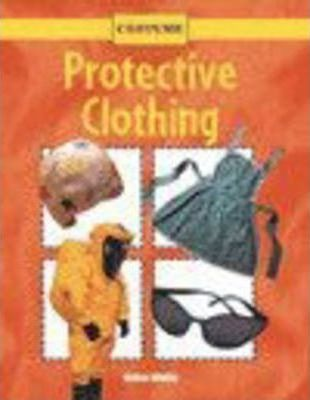 Costume: Protective Clothing Paper