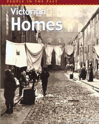People In The Past: Victorian Homes Paperback