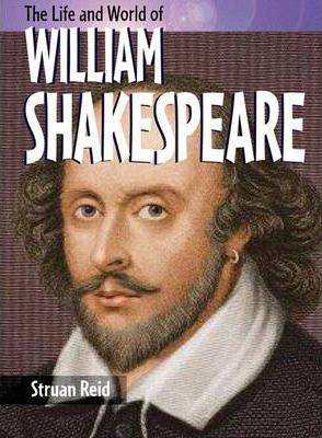 The Life and World of William Shakespeare Paperback