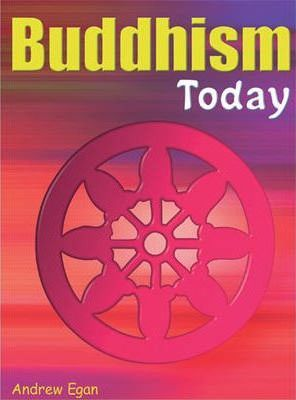 Religions Today: Buddhism Paperback