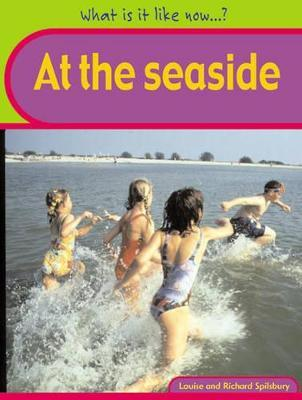 What is it Like Now - at the Seaside