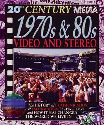 20th Century Media: 1970's and 1980's The Global Jukebox