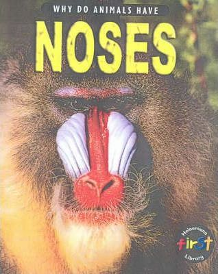 Why do Animals Have Noses Paperback