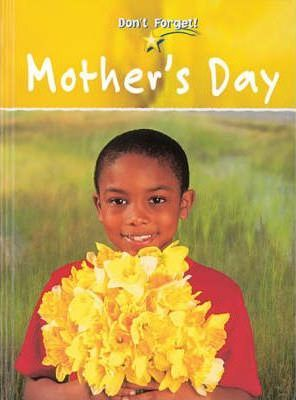 Don't Forget: Mothers Day Hardback