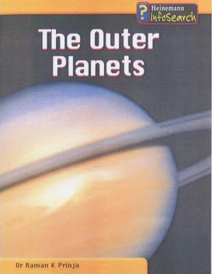 The Universe The Outer Planets