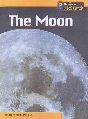The Universe The Moon paperback