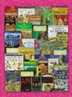 Heinemann Library Collection Pack 7: KS2 Ancient History