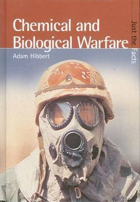 Just the Facts: Biological/Chemical Warfare Paperback