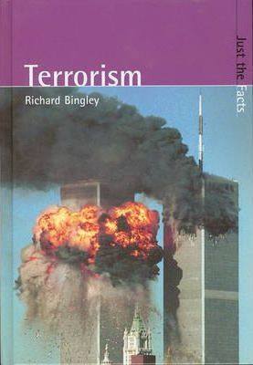 Just the Facts: Terrorism Paperback