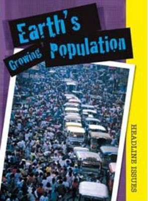 an introduction to the issue of growing population on earth What is the earth's carrying capacity an agr thought piece introduction several hundred years ago thomas malthus, a british scholar, convinced english nobility.