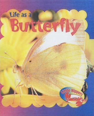Little Nippers: Life as a Butterfly Big Book