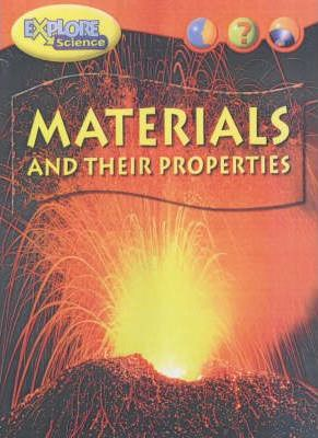 Explore Science Materials and Properties paperback